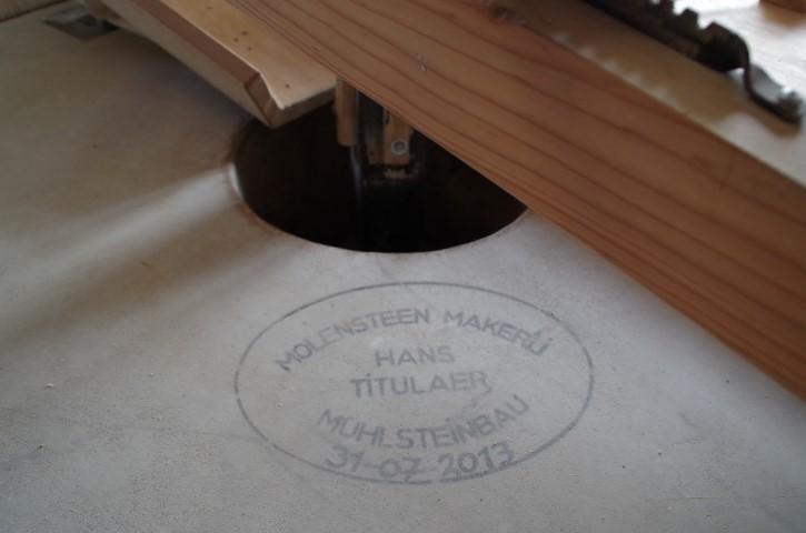 molensteen
